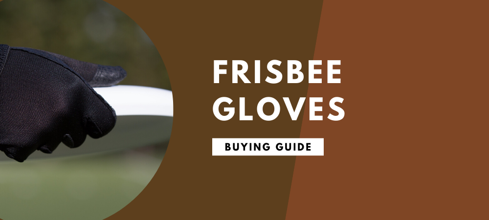 best ultimate frisbee gloves