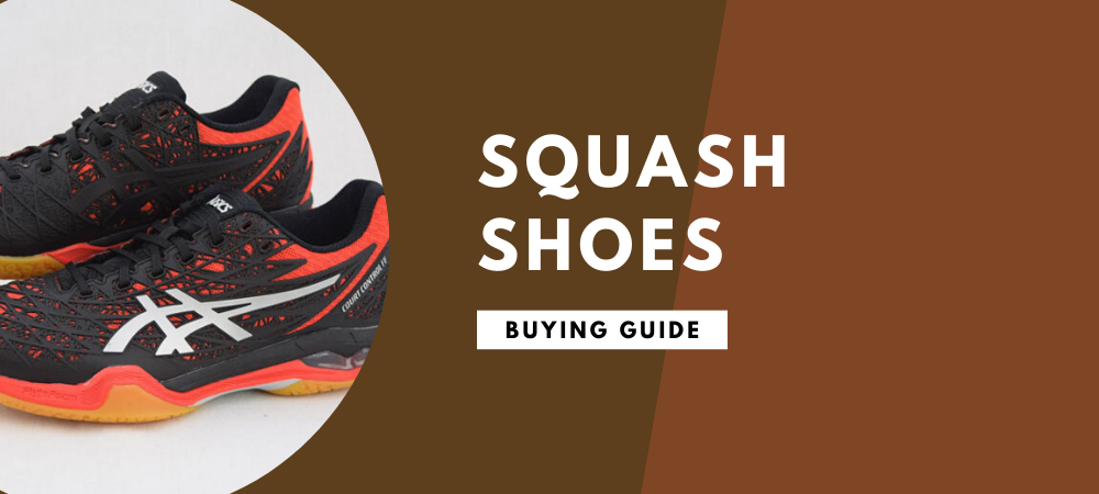 Best Squash Shoes In 2020 For Men And Women