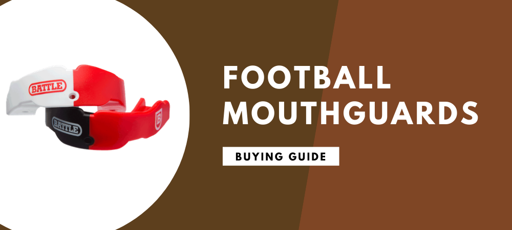 best football mouthguards