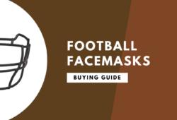 Best Football Facemasks In 2021