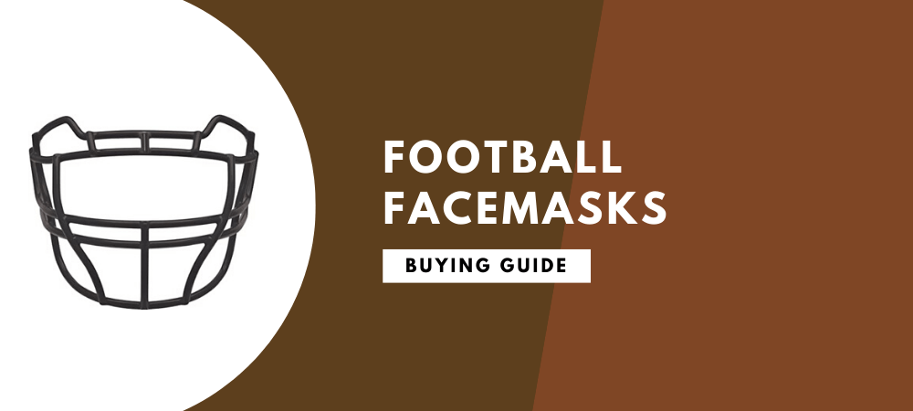 Best Football Facemasks