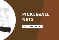 Best Portable Pickleball Nets In 2021