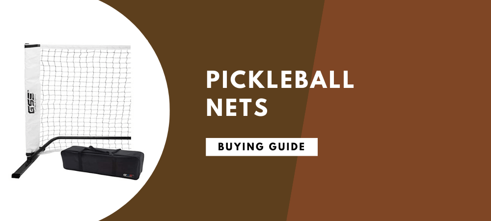 Best Portable Pickleball Nets