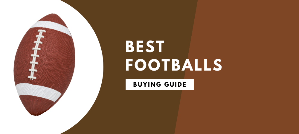 best footballs for youth and adult players