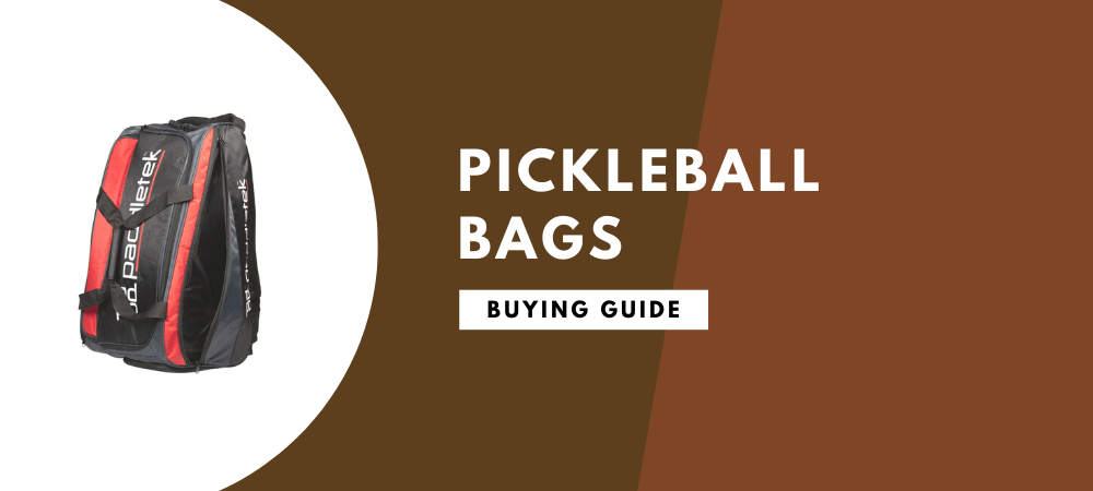 best pickleball bags